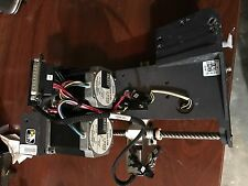 Assembly Vexta 2-Phase Stepping Motor PK268-02A-C56 (see all Pic)