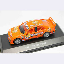 1:43 Car Model 80041 BMW 320I STW CUP - Jägermeister