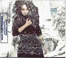 CD + DVD SET SARAH BRIGHTMAN A WINTER SYMPHONY + 3 BONUS TRACKS SEALED NEW