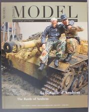 Model Selection Magazine Season 2 The Battle of Arnhem