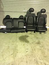 Mercedes Benz c200 w203 leather seats 2000-2004