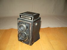 REFLEKTA TWIN LENS CAMERA 1949 MODEL (GERMANY)