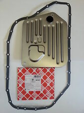 AUDI A6/A8/RS6/QUATTRO AUTOMATIC TRANSMISSION FILTER/STRAINER AND SEAL/GASKET
