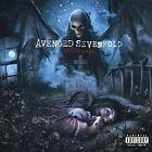 Avenged Sevenfold - Nightmare NEW CD ALBUM