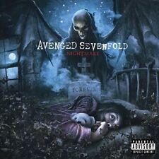 Avenged Sevenfold - Nightmare NEW CD ALBUM