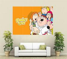 Family Guy Huge Promo Poster 2 T618