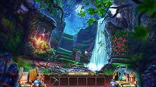 Grim Legends: The Forsaken Bride -A Fun Hidden Object Adventure - Steam Key ONLY