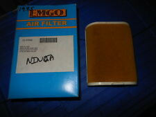 NOS Kawasaki ZX750 A1 A2 A3 Air Cleaner Filter 11013-1074 EMGO