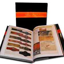 NEW PARTAGAS EL LIBRO - THE BOOK BY AMIR SAARONY