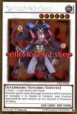 PGL2-IT042 GUARDIANO GOYO - RARA GOLD - ITALIANO - COLLEZIONAMI SHOP