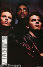 POSTER: MUSIC: THE POWER STATION -   FREE SHIPPING !!   #3030  RAP25 A