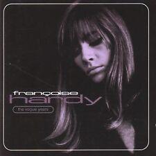 2 CD (NEU!) FRANCOISE HARDY - Vogue Years (Best of 62-67 Tous Les Garçons mkmbh