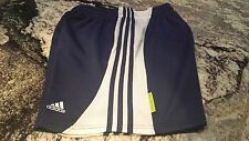 Rare Adidas Equipment Vintage Mens Shorts 90's Running Soccer Football US Size L