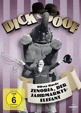 Dick und Doof - Zenobia, der Jahrmarkts-Elefant - Kinowelt