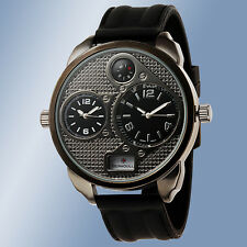 Bernoulli Ladon Watch/MSRP $425.00 - 3 COLORS (CLEARANCE SALE)