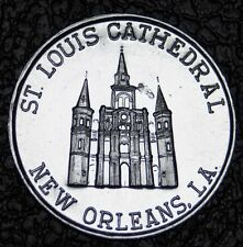 1990 ST. LOUIS CATHEDRAL NEW ORLEANS, LA. - The Mutual Group - Nice - Huge - NCC