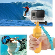 New Floating Hand Grip Handle Mount Accessory For GoPro Hero Camera Round