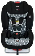 Britax Marathon Clicktight Convertible Car Seat 2017 Child Safety Ollie NEW
