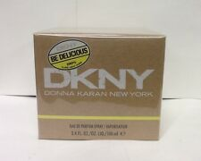 Dkny Be Delicious by Donna Karan Eau de Parfum Spray 3.4 oz 100 ml