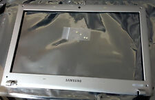 SAMSUNG S3511/NP-3511 SCREEN/DISPLAY BEZEL/SURROUND WITH RUBBER SCREW CAPS