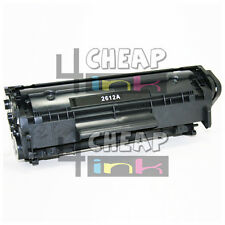 Q2612A 12A Toner Cartridge Black for HP Laserjet 1018 1020 1022 Ink - 1 Pack