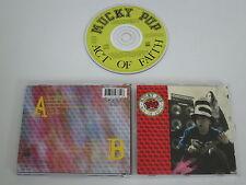MUCKY PUP/ACT OF FAITH(CENTURY MEDIA 84 9731-2) CD ALBUM
