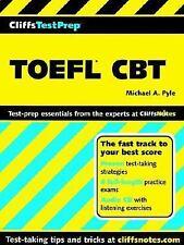 TOEFL CBT (Cliffs Test Prep)
