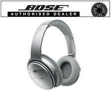 Bose QC35 QuietComfort 35 Wireless Noise Cancelling Headphones SILVER