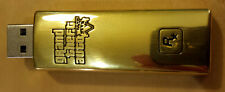 GTA v -- grand theft auto 5 -- clé usb sévère des lingots d'or -- NEUF -- rare -- rare -- top!