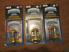 LOT 3 Skylanders Imaginators LEGENDARY LIGHT, MAGIC & LIFE CREATION CRYSTAL SET