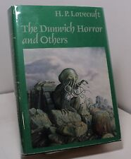 The Dunwich Horror by H P Lovecraft - Arkham House