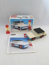 Lego Legoland Race - 619 Rally Car