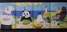 JAPAN Aloha Higa manga: Shirokuma Cafe bis vol.1~4 Set