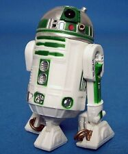 Star Wars Entertainment Earth USA EXCLUSIVE LOOSE Ultra Raro R2-A6 Droid. C-10+