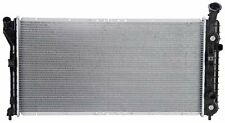 Radiator for 2001 Chevrolet Impala 3.4L - 1 1/4 INCH OR 5/8 INCH CORE