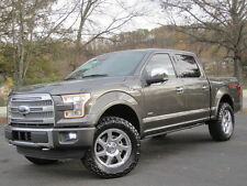 Ford : F-150 PLATINUM