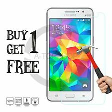 Tempered Glass Film Screen Protector for Samsung Galaxy Core Prime Mobile Phone