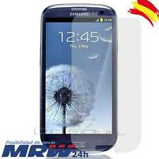 x4 Protector de Pantalla para Samsung Galaxy S3 S 3 i9300 NEO Screen Protection
