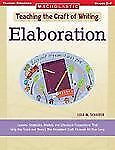 Elaboration: Lessons, Strategies, Models, and Literature Connections That Help Y