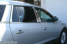BUICK ENCLAVE CHROME PILLAR POSTS 2008-2016 ( 8PCS)