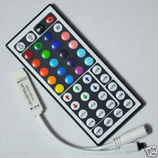 IR 44 keys controller RGB Led strip Lights  for Car/Bike/Home/Truck  From Canada