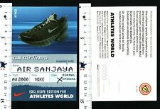 NIKE - AIR SANJAYA - EXCLUSIVE EDITION FOR ATHLETES WORLD - 57091