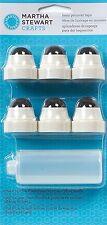PLAID Martha Stewart Crafts Foam Pouncer Tops  32234 R