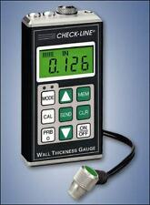 MMX-6DL Through Paint Ultrasonic Thickness Gauge, Complete Kit