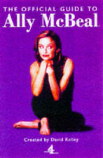 """Acceptable, The Complete Guide to """"Ally McBeal"""", Chunovic, Louis, Book"""