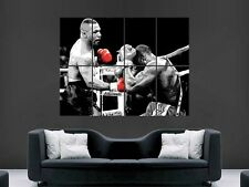 MIKE TYSON VS FRANK BRUNO BOXING   POSTER PRINT GIANT