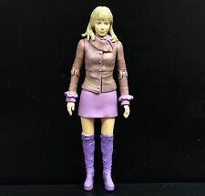 Doctor Who Jo Grant The Claws Of Axos Classic 3rd Dr Companion action Figure 5""