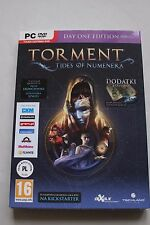 Torment: Tides of Numenera (PC) NEW DAY ONE EDITION ENGLISH & POLISH + STEAM