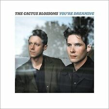 You're Dreaming [Digipak] * by The Cactus Blossoms (CD, Jan-2016, Red House...