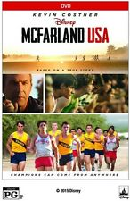 Mcfarland Usa (2015, REGION 1 DVD New)
